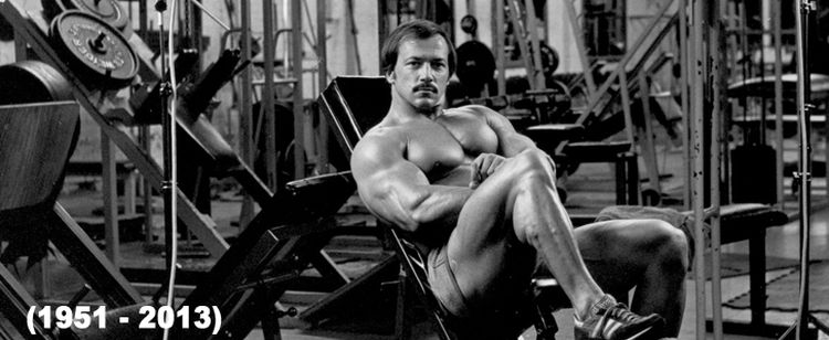 Photo of Casey Viator Sitting in a gym