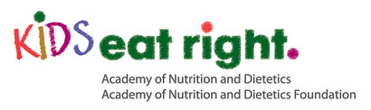 Kids Eat Right Food Label