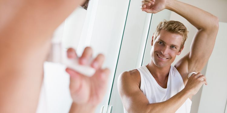Toxic Personal Products - Deodorants