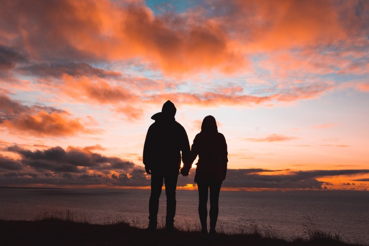 Here's Why You Want To Set An Intention For Your New Relationship