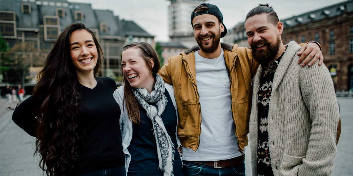 The Many Ways To Connect With Like-Minded People In A New City