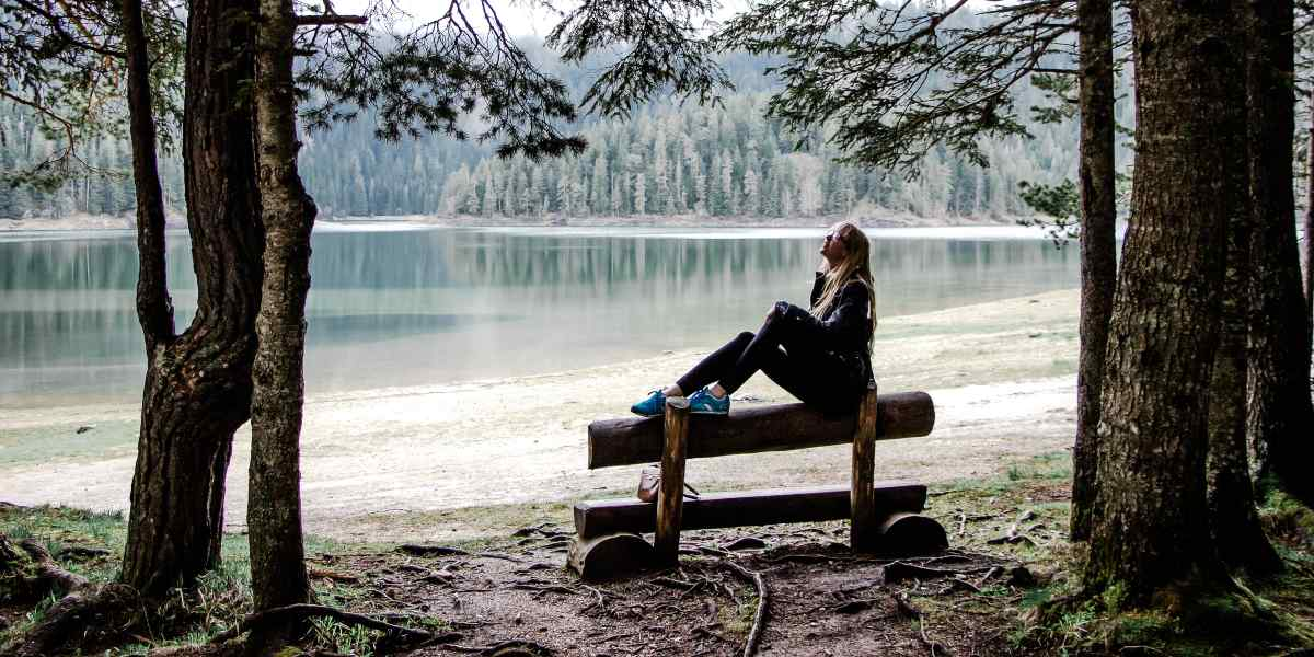These Are The Long-Term Benefits Of Spending Time Alone With Yourself