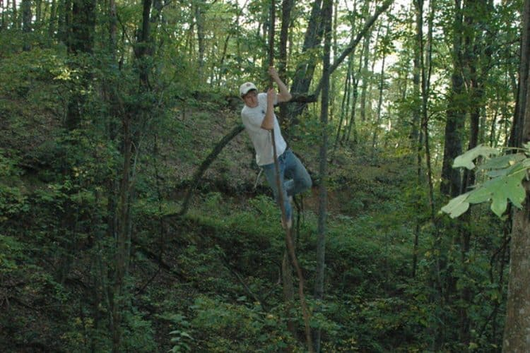 Hikers Reveal Their Most Terrifying Experiences In The Wild